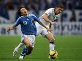 Максим Шацких: «Аравийцы сильны дома, а японцам все равно, где играть»