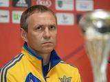 Александр ГОЛОВКО: «Зозуля с партнерами выстрадали эти голы»