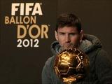 За каждый «Золотой мяч» Месси будет получать от «Барсы» по миллиону евро