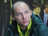 Виктор СКРИПНИК: «Не слишком удачный жребий для «Динамо»