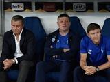 Драмы «Динамо». Пять матчей, когда команда Хацкевича пропускала на последних минутах