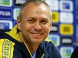 Александр Головко: «Шотландия будет играть, как Италия с Украиной в Генуе»