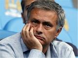 Моуринью может начать работу в «Челси» с дисквалификации