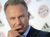 Карл-Хайнц Румменигге: «Бавария» не будет продавать игроков в зимнее трансферное окно»