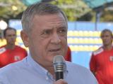 Владимир Бессонов: «В последнее время я никому интервью не давал и детали селекции «Динамо» не обсуждал»