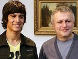 Игорь СУРКИС: «Бертольо был для нас приоритетом № 1»