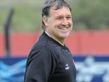 Мартино: «Я чувствую, что в Барселоне меня уважают»