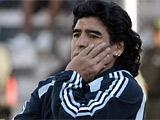 Диего Марадона: «Меня тошнит от футбола»
