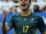 Лучшим молодым футболистом Австралии признан воспитанник николаевского футбола