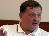 Виктор Кондратов: «Ловить «Говерле» на «Олимпийском» было нечего»