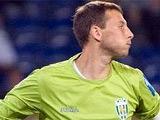 Андрей ТЛУМАК: «Не считаю «Динамо» фаворитом»