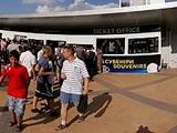 Завтра в продажу поступят еще 7 тысяч дополнительных билетов на игру «Динамо» — «Фейеноорд»