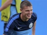 «Зенит» решил избавиться от Денисова