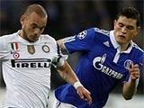«Шальке» — «Интер» — 2:1. После матча. Рангник: «Полуфинал ЛЧ — это что-то невероятное!»