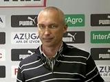 Олег ПРОТАСОВ: «Иду в команды, у которых есть амбиции и серьезные задачи»