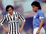 Мишель Платини: «Марадона не признался, что забил гол рукой? А его никто и не спрашивал»