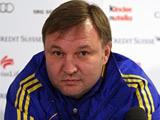 Юрий КАЛИТВИНЦЕВ: «Назначение Реброва в «Динамо» — несомненный плюс для сборной»