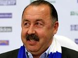 Валерий ГАЗЗАЕВ: «Плюсов по итогам первой части сезона все равно больше»