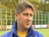 Сергей Ковалец: «От Хорватии мы пропустили мячи, когда мы контролировали мяч»