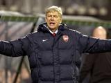 Арсен Венгер: «В 2006 году мы вышли в финал Лиги чемпионов — это достижение»