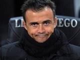 «Барселона» может поменять Виланову на Луиса Энрике