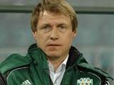 Олег Кононов: «Мне нравится, как играет «Динамо» в последнее время»