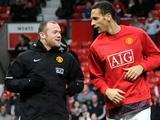 Фердинанд: «Не могу представить Руни в другой команде»