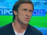 Сергей Нагорняк: «Все должно решаться на футбольном поле, а не в кабинетах»