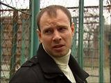 Александр Мелащенко: «У нас есть все шансы болеть за Украину на мундиале-2014»