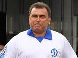 Вадим Евтушенко: «Днепр» даст бой «Шахтеру»