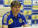 Сергей Ковалец: «В простых ситуациях мы допустили ошибки»