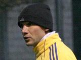 Андрей ШЕВЧЕНКО: «Немцы уважали сборную Украины, и мы постоянно это чувствовали»