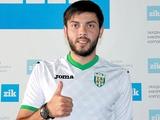 Редван Мемешев: «Мы готовы встречаться с болельщиками «Карпат» и говорить»