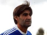 Висенте ГОМЕС: «Диалог с динамовскими тренерами помогает мне адаптироваться к местным реалиям»