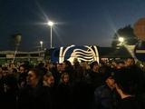 Болельщики овациями встретили игроков «Аталанты» после разгромного поражения от «Интера» (ФОТО, ВИДЕО)
