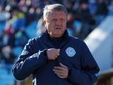 Мирон МАРКЕВИЧ: «Сладкой жизни и «Динамо», и «Шахтеру» не обещаем»