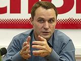 Кобелев подпишет контракт со «Спартаком» на 2 года