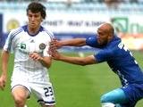 «Динамо» стартует в Лиге чемпионов с крупной победы над «Гентом»