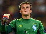 Максим Коваль – лучший вратарь Украины по версии Премьер-лиги