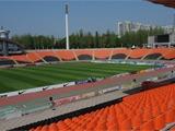 «Заря» свои домашние матчи будет проводить в Донецке?