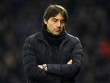 Антонио Конте: «В матче с «Барселоной» мы — аутсайдеры»