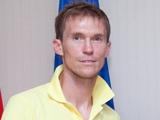 Глеб вернулся в Белоруссию