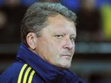 Мирон Маркевич: «У «Днепра» будет преимущество в матче против «Динамо»