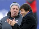 Леонардо: «Анчелотти просит отпустить его в «Реал»