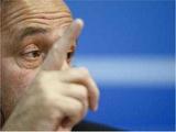 УЕФА против внедрения системы автоматического фиксирования взятия ворот
