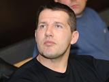 Олег САЛЕНКО: «Максим Коваль выдал превосходный матч!»