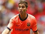 «Блэкберн» купил нападающего «Барселоны»