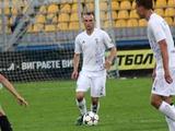 Виталий ГЕМЕГА: «Замечательно, что нам разрешили сыграть с «Динамо»