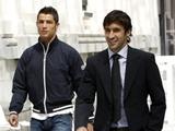 Полиция выявила связь Рауля, Роналду и Гути с мафией