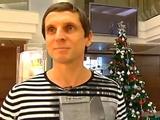 Виталий ГОДУЛЯН: «Однажды опоздал на игру «Динамо» — «Металлист»